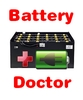 Forklift Battery Repair Services
